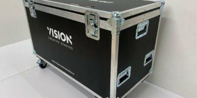 VISION-UV-C BOX